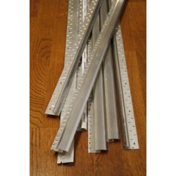 Aluminum Door Bars