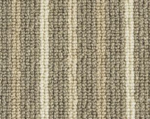 Victoria Carpets Natural Co Ordinates Seaweed Striped