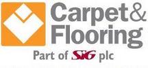 Carpet & Flooring carpets logo