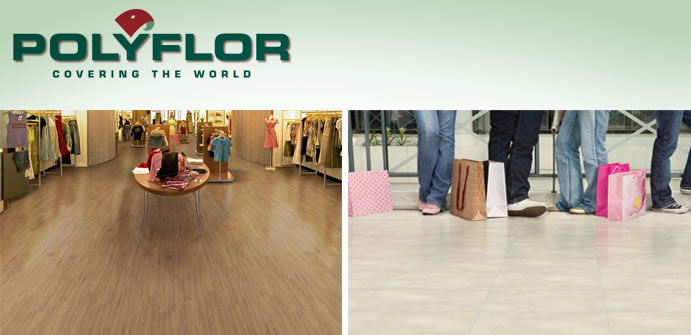 Polyflor - Covering the World
